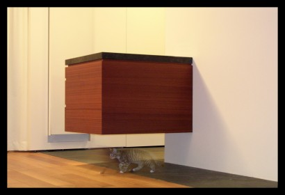 woonhuis Heinkenszand keuken meubel op maat