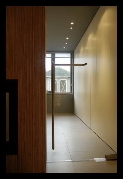 glazen deur-werkkamer-aanbouw
