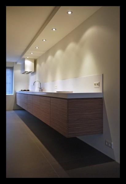 aanbouw-woonhuis-keuken-keukenblok-bijzonder-op maat gemaakt