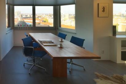 Appartement-Rotterdam-woonkamer-badkamer-meubels-op-maat-gemaakt