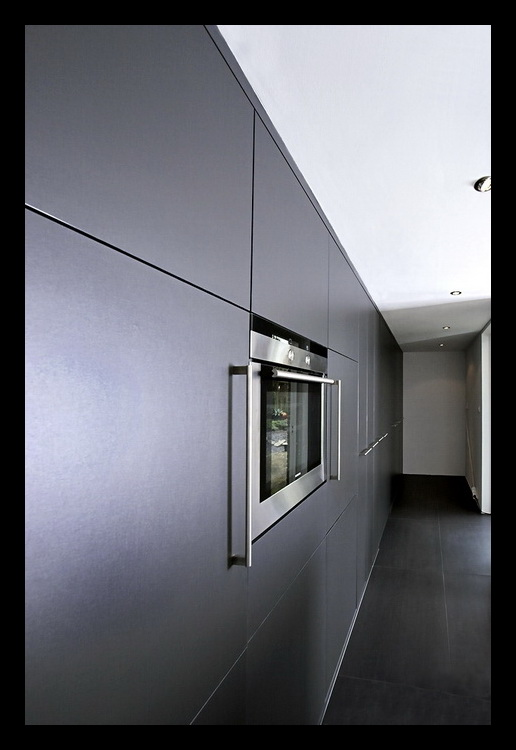 Keuken en woonkamer hoogezand