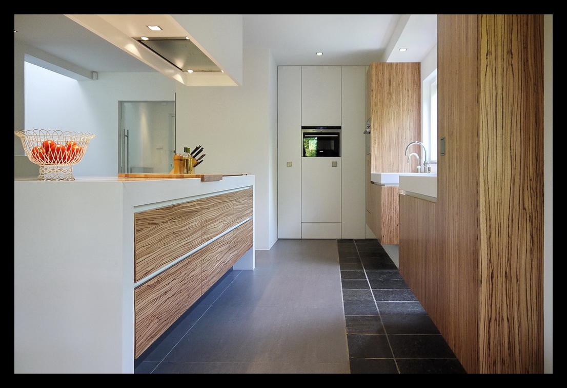 Keukens Met Kookeiland : Leonardus Interieurarchitect Keuken met kookeiland
