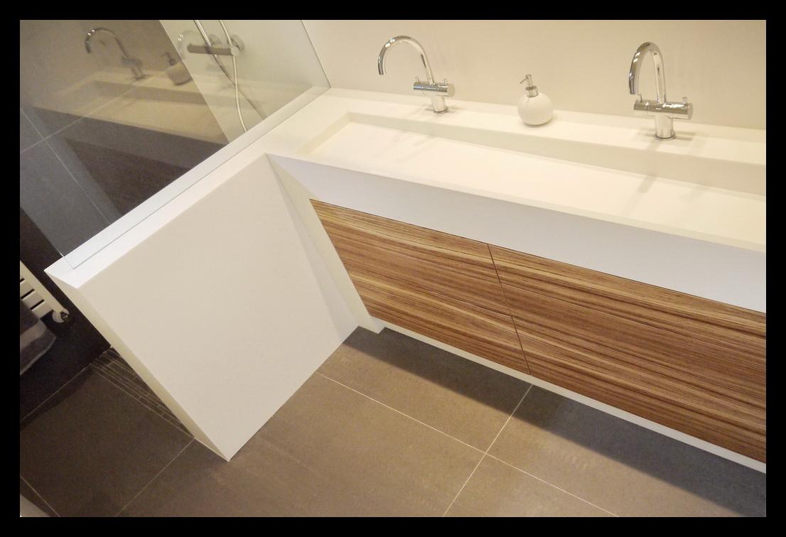 Kookeiland vloerverwarming home design idee n en meubilair inspiraties - Keuken kookeiland ontwerp ...