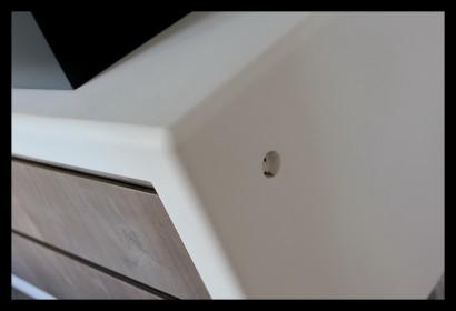 keuken-op maat-modern-strak-afwerking-stopcontact