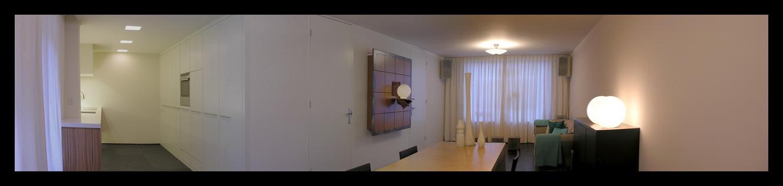Leonardus Interieurarchitect | Woonkamer & keuken