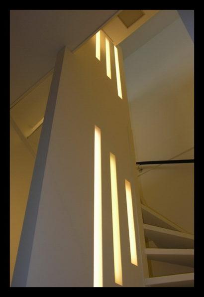 appartement-huizen-interieur-verlichting
