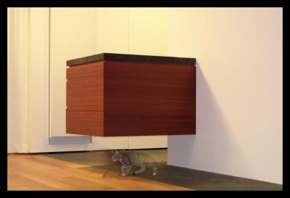 twee-onder-een-kap-woning-woonhuis Heinkenszand keuken meubel op maat