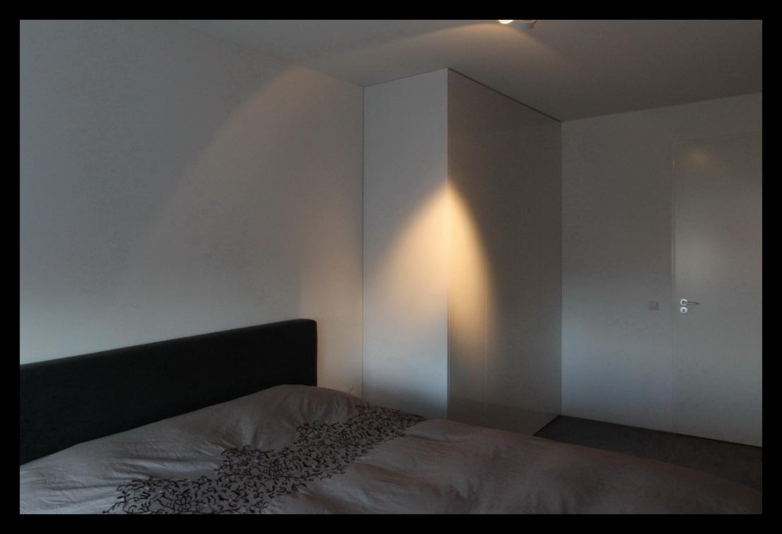 Leonardus Interieurarchitect   Appartement