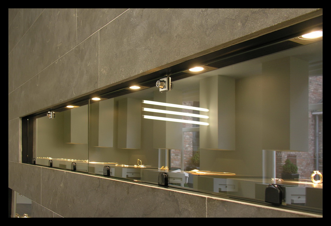 Leonardus Interieurarchitect | Edelsmid Oosterhout