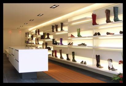 damesschoenen-exclusief-schoenenwinkel-vitrines-presentaties-schoenen-damesschoenen-