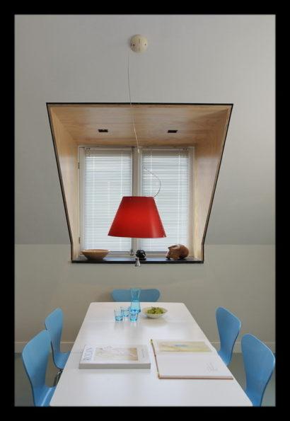 balken-raam-eettafel-interieurarchitect-interieuradvies-binnenhuisarchitect-atelierwoning-omgeving-Breda-