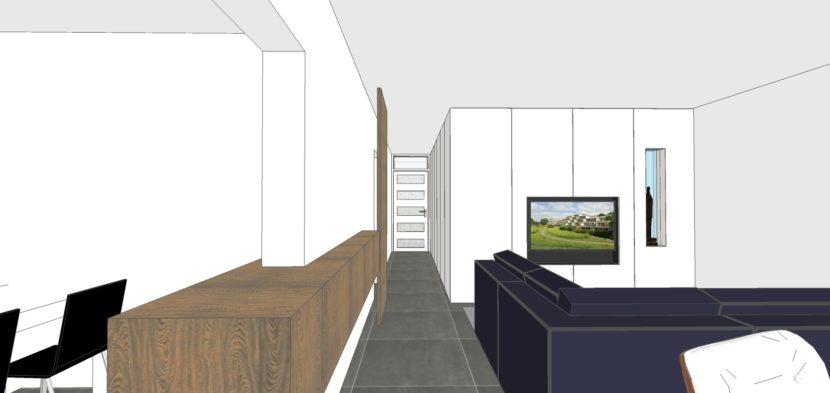 ontwerp-basisplan-appartement-hellevoetsluis-interieurarchitect